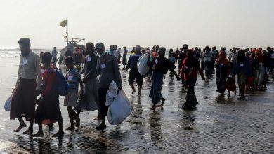 Photo of Keadaan Semakin Memburuk Untuk Warga Rohingya Di Rakhine