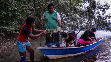 Photo of Orang Laut, Permata Tersembunyi Negeri Johor