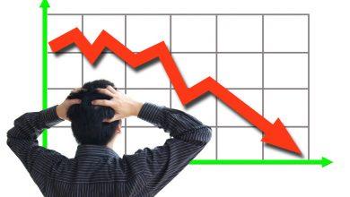 Photo of Pasaran saham merosot, golongan terkaya dunia kerugian hampir $1 trilion