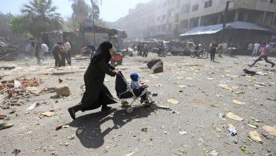 Photo of Memasuki Tahun Ke-10, Konflik Perang Syria Seperti Tiada Penghujung