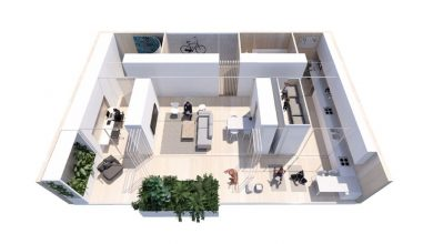 Photo of Kediaman Modular Sesuai Untuk 'Work From Home'
