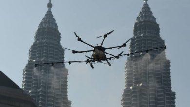 Photo of Adakah Penggunaan Dron Ketika PKP Dapat Tingkatkan Efisien?