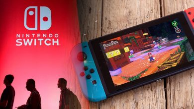 Photo of Nintendo Switch Catat Penjualan Tertinggi Dalam Tempoh #StayAtHome