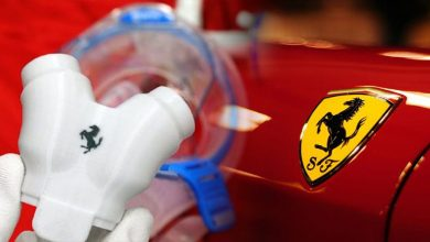 Photo of Ferrari Juga Turut Membantu Memerangi COVID-19 Dengan Penghasilan Peralatan Respirator