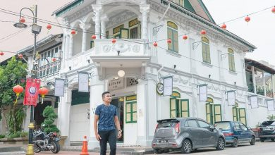 Photo of Jelajah Malaysia: Keindahan Tersembunyi Di Negeri Johor