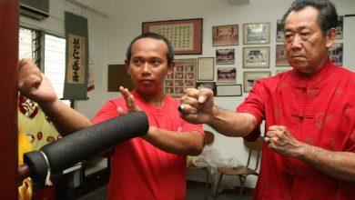 Photo of Satu-satunya 'Ip Man' Keturunan Melayu Di Malaysia