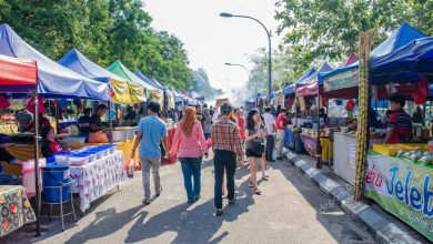 Photo of Covid-19: Bazar Ramadan ON Atau Tidak?
