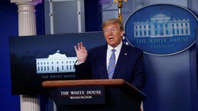 Photo of Trump Cadang Suntik Pembasmi Kuman Untuk Rawat COVID-19