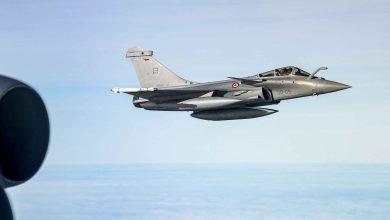 Photo of Sambut Hari Lahir Di Udara, Lelaki Terjatuh Dari Jet Pejuang Pada 2,500 Kaki