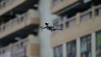 Photo of Penggunaan Dron Digunakan Sepenuhnya PDRM Semasa PKPB