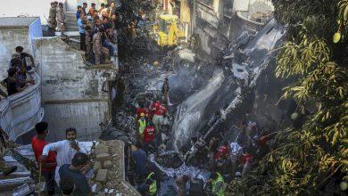 Photo of Detik Keajaiban Apabila Seorang Presiden Bank Ditarik Keluar Dalam Keadaan Hidup Setelah Pesawat Terhempas