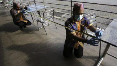 Photo of Tidak Ada PKPB Untuk 9 Negeri Ini
