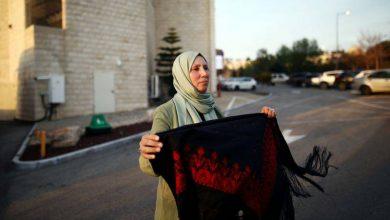 Photo of Wanita Berhijab Pertama Dilantik Sebagai Anggota Knesset Israel