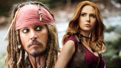 Photo of Karen Gillan Bakal Gantikan Johnny Depp Dalam Pirates of The Caribbean?
