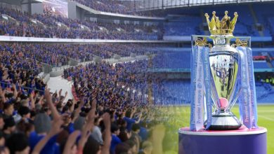 Photo of Sky Sports Akan Guna Sorakan Dari Permainan Video Di Dalam Siaran Perlawanan EPL
