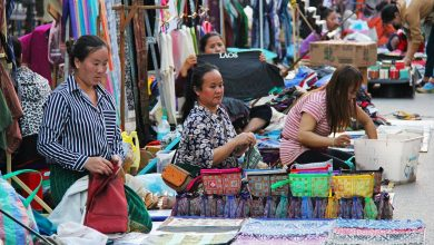 Photo of Laos Negara Asia Tenggara Pertama Bebas COVID-19