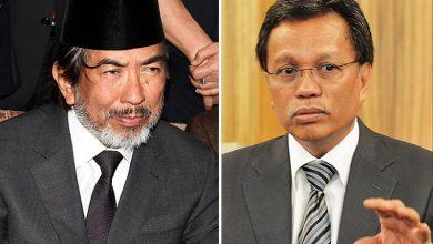 Photo of Bebas Pertuduhan, Musa Aman Bakal Kembali Melawan Shafie Apdal?