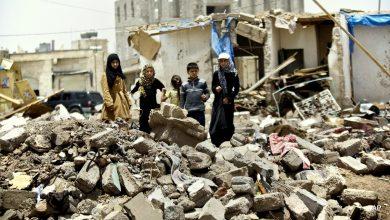 Photo of Berdepan Krisis Kemanusiaan Terburuk, Yaman Mungkin Hilang Dari Peta Dunia