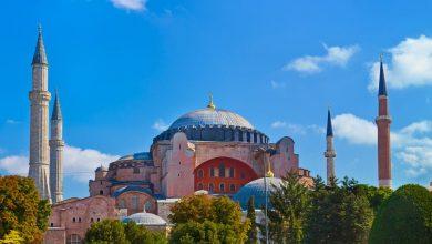 Photo of Usaha Menukar Status Hagia Sophia Sebagai Masjid Hanya Sandiwara Politik Turki?