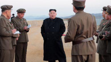 Photo of Kes Covid-19 Pertama, Pyongyang Cuba Salahkan Seoul