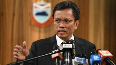 Photo of Shafie Apdal Perdana Menteri Pertama Dari Borneo?