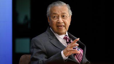 Photo of Dr Mahathir Akan Tubuhkan Parti Politik Baharu Jika…