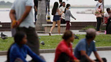 Photo of Undang-Undang Baharu Kemboja Larang Wanita Berpakaian Seksi Di Tempat Awam