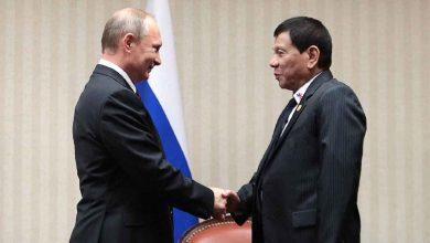 "Photo of Filipina Bersedia Jadi ""Tikus Makmal"" Untuk Vaksin Covid-19 Rusia"