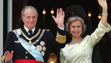 Photo of Terpalit Skandal Rasuah, Mantan Raja Sepanyol Tekad Hidup Dalam Pengasingan