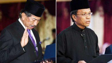 Photo of Kehadiran Pemimpin Baharu Akan Tamatkan Pergolakan Politik Sabah