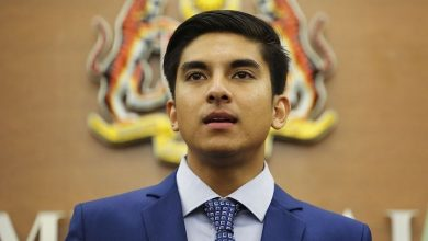 Photo of Tidak Sertai Pejuang, Syed Saddiq Tubuh Parti Baharu Berasaskan Belia
