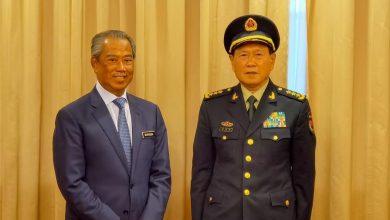 Photo of China Jumpa Malaysia Berkaitan Konflik Laut China Selatan