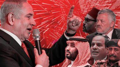 Photo of Kenapa Negara-Negara Teluk Mula Rasmikan Hubungan Dengan Israel