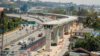 """Photo of Tapak Pembinaan Di Lembah Klang Lokasi """"Menempah Maut"""""""
