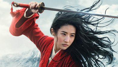Photo of Penggambaran di Xinjiang, Filem Mulan Diboikot Lagi