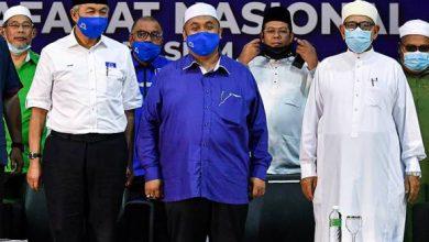 Photo of Siapa Pemenang Sebenar Dalam PRK Slim?