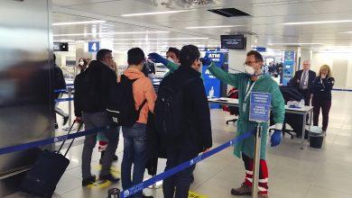 Photo of Rumah Putih Arah Hentikan Ujian Saringan COVID-19 Di Lapangan Terbang