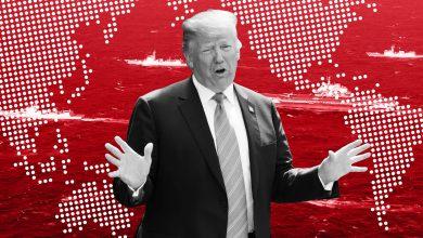 Photo of Keselamatan Pakatan Asia Timur-Amerika Syarikat Goyah Akibat Pentadbiran Trump