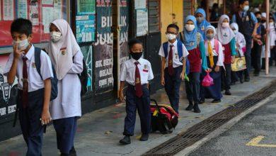 Photo of Kes Positif Covid-19 Dalam Kalangan Pelajar, Perlukah Sekolah Ditutup?