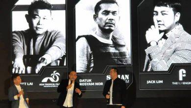 Photo of JUANG: Filem Pertama Berkaitan Perjuangan Negara Melawan COVID-19
