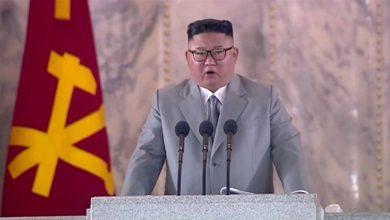 Photo of Kim Jong Un Menangis, Mohon Maaf Atas Kegagalan Memimpin Korea Utara Ketika Pandemik