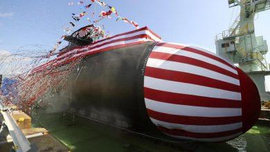 Photo of Jepun Perkenal Kapal Selam Baharu Seberat 3,000 Tan Untuk Berdepan Kemaraan China