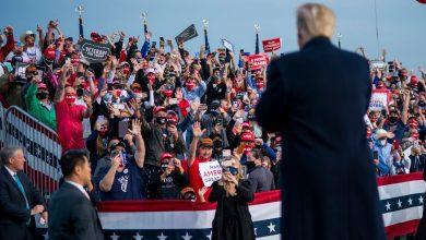 Photo of Sokongan Pengundi Tua Untuk Trump Menurun Gara-Gara Covid-19