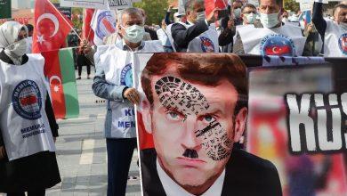 Photo of Perancis Cari Jalan Menjelaskan Maksud Macron Tentang Islam