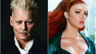 Photo of Peminat Johnny Depp Mahu Amber Heard Dibuang Dari Aquaman 2