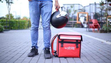 Photo of Warong Rider: Servis Penghantaran Untuk Peniaga Kecil