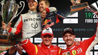 Photo of Adakah Nama Schumacher Bakal Kembali Mengungguli F1?