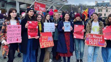 Photo of Scotland Menjadi Satu-Satunya Negara Melakukan Hal Ini Untuk Wanita