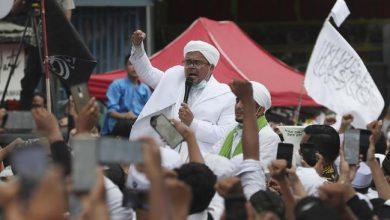 Photo of Apa Kesan 'Revolusi Moral' Rizieq Shihab Terhadap Indonesia?