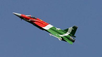 Photo of China, Pakistan Adakan Latihan Tentera Udara Bersama Untuk Memberi Peringatan Kepada India
